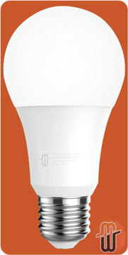 Picture of MW LED Light Bulb 12VDC 4W to 12W2