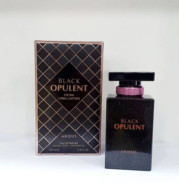 Picture of  Black Opulent Arqus for Women 100ml