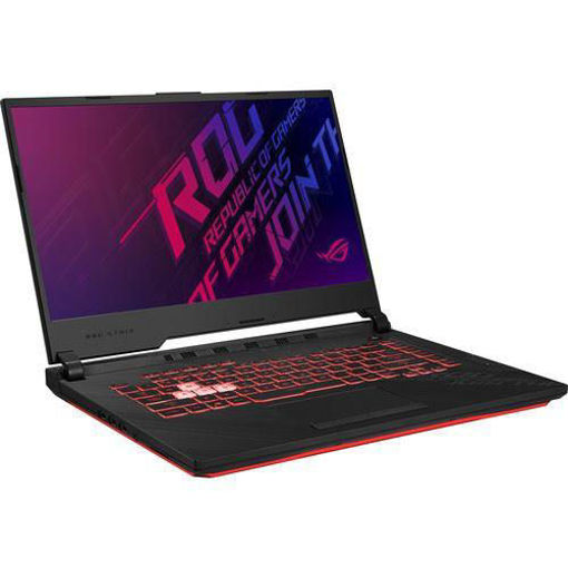 Picture of ASUS ROG Strix Gl7  Corei7-10TH Ram 16 GB DDR4   512  SSD,  6GB nVidia RTX2060 17.3 INCH