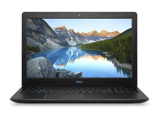 Picture of DELL G3- 3579  Core  i7  8TH Ram 16GB DDR4  1TB  hdd 256G SSD 6 G GTX 1060 MX 15.6  inch