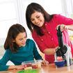 Picture of صانعة الايسكريم سهلة وسريعة الاستخدام لبيتك ولاطفالك