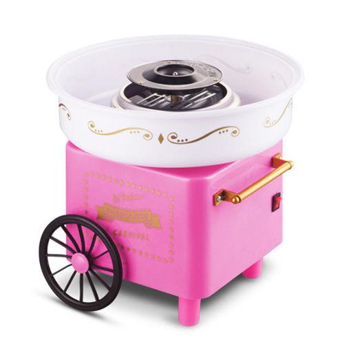 صانع الحلوى غزل البنات