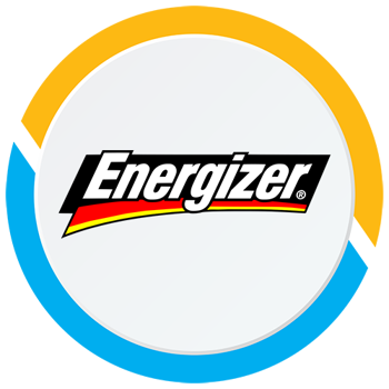 صورة الشركة إنرجايزر
