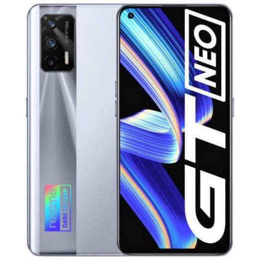 ريلمي NEO GT مع لبطارية 4500 مللي امبير