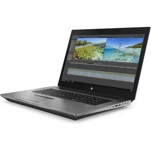 "Picture of HP ZBook17-G4 17.3"" 7th , xeomE3-1535M,64GB RAM, 1TB SATA+256 SSD, 16G VGA QuadroP5000"