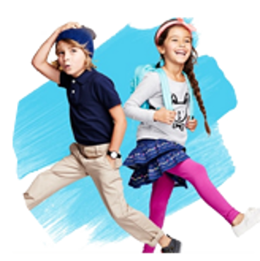 Picture for category Kids Clothing